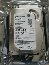 Seagate Barracuda ST2000DM001 2TB Hard Drive Disk 7200 RPM 3.5 Inch SATA