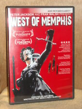 West of Memphis (DVD, 2013) Jason Baldwin Damien Wayne Echols
