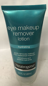 Neutrogena Hydrating Eye Makeup Remover Lotion 3 fl oz