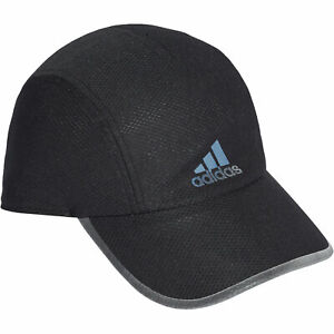 adidas RUNNER MESH CAP AEROREADY Lauf-Kappe |FK0838| Farbe: schwarz