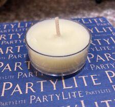 partylite votive candles 3 dozen