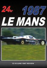 Le Mans 1987 DVD