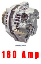 HONDA CIVIC 1.7L NEW HD  ALTERNATOR 2001 2002 2003 2004 2005 160 HIGH AMP ACURA