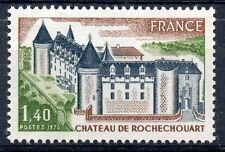 STAMP / TIMBRE FRANCE NEUF LUXE N° 1809 ** CHATEAU DE ROCHECHOUART