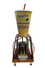 2019 Lemonade Smasher / Lemon Smasher / Lemon Press / Lemonade Machine
