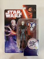 """2015 Star Wars Rebels: The Inquisitor Action Figure 3.75"""""""