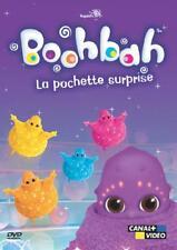 Boohbah - La pochette surprise (DVD) NEUF