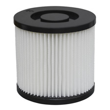 More details for pc195sdcfl sealey locking cartridge filter for pc195sd [vacuum cleaners]