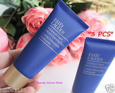 "3X Estee Lauder Advanced Night Micro Anti-Wrinkle Cleansing Foam ◆30MLX3◆POST/F"""