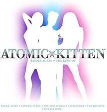 Atomic Kitten - Whole Again: Best of Atomic Kitten [New CD] UK - Import