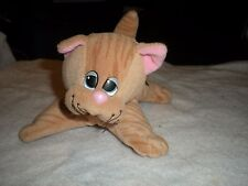pound pur-r-ries kitty by tonka co. 90's stuffed toy
