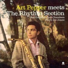 Art Pepper - Meets the Rhythm Section [New Vinyl] Spain - Import