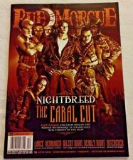 Rue Morgue Issue 129 back issue December 2002