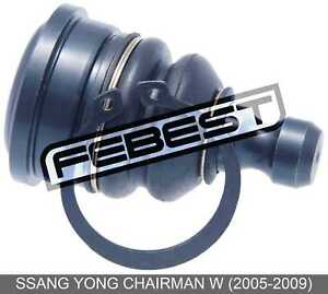 Ball Joint Front Upper Arm For Ssang Yong Chairman W (2005-2009)