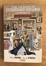 League Of Extraordinary Gentlemen. Jubilee Edition Omnibus. Alan Moore