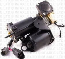 RANGE Rover Sport Sospensioni Pneumatiche Compressore Pompa + Relay-LR023964-Direct Fit