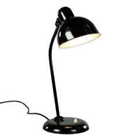 Kaiser Idell Arbeits Leuchte Modell 6556 Tisch Lampe Bauhaus Chr. Dell Design