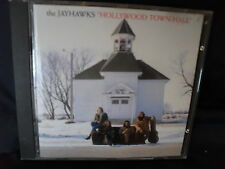 The Jayhawks ‎– Hollywood Town Hall