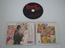 AL STEWART/YEAR OF THE CAT(EMI 7243 5 35456 2 8) CD ALBUM
