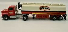 Matchbox Super Kings Texaco K-18 Articulated Tanker Ford LTS Tractor 1973 Modell