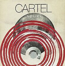 Cartel - Cycles [CD]