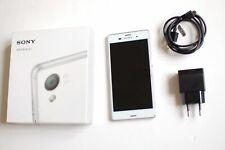 Sony Xperia Z3 Smartphone (ohne Simlock) Handy Phone Mobile weiß