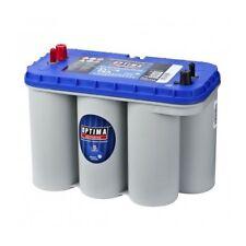 Bateria Optima BlueTop BTDC5.5 / 12v 75Ah 1125A SAE -  AGM PLACA ESPIRAL
