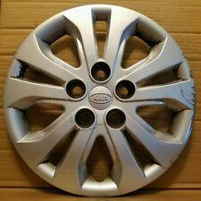 Kia Forte 2010-2013 Hubcap - OEM 66022 Wheel Cover #DS695