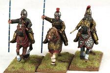 Late Roman Cataphracts footsore Miniatures Saga 03lrm201