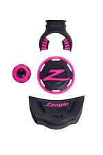 Zeagle Scuba Second Stage Regulator F8 Regulator Color Cover Kit Pink