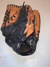 Right hand adult baseball mitt