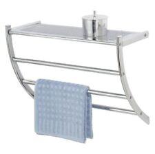 Commodes en métal pour la salle de bain