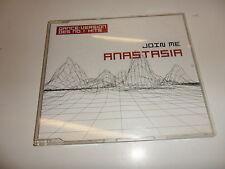 CD   Anastasia - Join Me