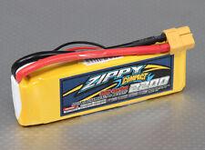 RC ZIPPY Compact 2200mAh 2S 35C Lipo Pack
