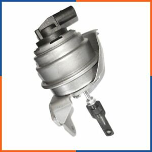 Wastegate for SEAT | 789016-5002S, 789016-5001S