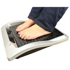 Lifemax Footplate - Electric Foot Warmer Heat Therapy Massages