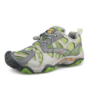 Women Size 7 Wide Clorts WT-24A Breathable Mesh Quick-dry Water Sports Shoes