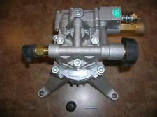 2800 PSI Pressure Washer Pump Vertical 7/8 Crank Fits VR2500 EX2RB2321 Free Key