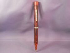 Waterman Ripple Pencil- working--5-1/2 inches