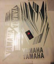 Yamaha R3 Custom Decal Set (2015-2018) - Standard Silver