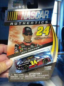 Spin Master NASCAR Authentics Jeff Gordon #24 Hendrick Motorsports