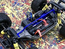 Traxxas Rustler 4x4 Chassis Brace Brushed Brushless VXL XL-5 By Vg Racing