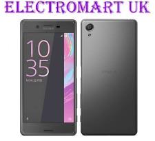 NEW SONY XPERIA XA DUMMY HANDSET DISPLAY MOBILE PHONE BLACK