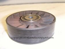 Volvo V70 classic 2.4 98-00 engine pulley wheel belt wheel pulley