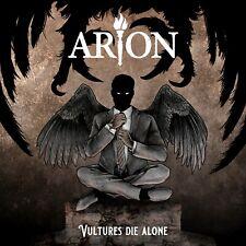 ARION - Vultures Die Alone - Digipak-CD - 884860357821