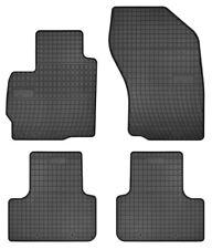 Gummifußmatten Gummimatten Fussmatten Mitsubishi ASX  von TN Baujahr 2010 - 2015