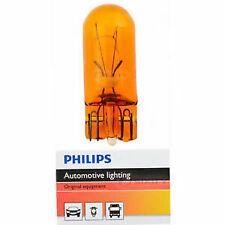 Side Marker Light Bulb-Standard Philips 194NACP - Pack of 10