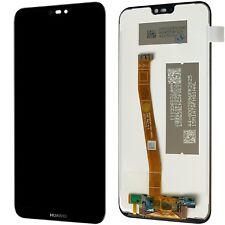 Huawei P20 Lite Komplettes LCD Display Touchscreen Schwarz + Werkzeugset