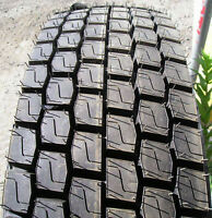 245/70r19.5 tires GL268D 16PR rear drive tire 245/70/19.5 Samson 24570195