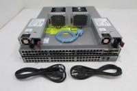 Cisco Nexus N9K-C93120TX L3 96-PORT 1-GBASE-T 6X40G 2x AC 1y Warranty Free Ship